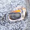 フルモデルチェンジ版・ホンダ新型「フィット4(FIT4)」のウィンカーは新型「N-WGN」と