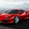 その名は「F8 Tributo(F8トリブート)」。フェラーリ「488GTB」の置換えモデルが遂に世