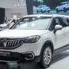 中国がBMW「Xシリーズ」っぽい新型コピーモデルを発表。高級SUVな雰囲気を持たせるも