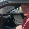 ジョン・シナ氏が規約違反で転売した「フォードGT」が、まさかのMecumオークションに
