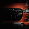 これがいすゞだと?!2020年モデル・いすゞ新型「D-Max」のティーザー画像が公開。ヘ