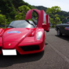 日本人が僅か15分でデザインした世界の名作「エンツォ・フェラーリ」を見てきた!17年