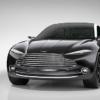 アストンマーティン「DBX」にプラグインハイブリッド(PHV)モデルが登場。710馬力発生