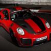 ニュル市販車最速を更新したポルシェ「911GT2RS MR」の専用キットはいくら?→もう一台