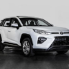 中国市場にて、広汽トヨタが「RAV4」の姉妹モデルとなる新型「ワイルドランダー」を発