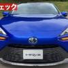 フルモデルチェンジ版・トヨタ新型ミライ(MIRAI)の姿が遂に解禁!インプレッション動