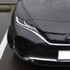 フルモデルチェンジ版・トヨタ新型ハリアーの初回1か月点検の予約完了。点検内容や費