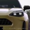トヨタ新型ヤリス・クロスの車両紹介動画が遂に解禁!ウィンカーの点滅やLEDデイタイ