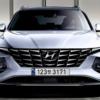 これ本当に韓国車?現代自動車(ヒュンダイ)の新型コンパクトSUV「ツーソン」のフロン