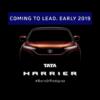 インドのタタ・モーターズが「ハリアー」を開発中?!ランドローバー「ディスカバリー