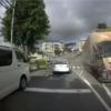 兵庫県神戸市にて発生したトラックの暴走事故の瞬間の動画が公開。トラックドライバは
