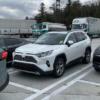 トヨタ・新型「RAV4」のカラーラインナップをチェックしていこう!新色の「アーバン・