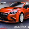 何コレカッコいい!ポーランドのチューナーがマツダ「デミオ/マツダ2(Mazda2)」専用