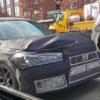 フルモデルチェンジ版・ホンダ新型シビック・ハッチバックの開発車両を動画にて初スパ