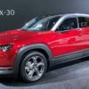 マツダ新型MX-30 EVが2021年1月発売に加え、フルモデルチェンジ版・新型MAZDA2が同年9