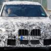 何だこのグリルは!2021年モデル・BMW新型「M3」の開発車両がニュルにて登場。キドニ