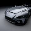 アストンマーティン究極のオープン2シータ-「V12スピードスター」デビュー!エグ過ぎ