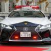 栃木県警に寄贈されたレクサスLC500パトカーのグレードって何になるの?ホイールデザ
