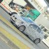 フルモデルチェンジ版・日産の新型ノートの開発車両がまたまた目撃に。別の目撃情報で