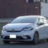 フルモデルチェンジ版・ホンダ新型フィット4が2020~2021日本自動車殿堂カーオブザイ