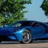 契約違反で転売したジョン・シナ選手所有の「フォードGT」が4回目の転売へ。走行距離