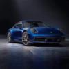 ポルシェ「911(992)」初の量産デザインがリーク。発表は日本時間11月28日13時からにて
