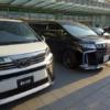 【最新追加情報】マイナーチェンジ版・トヨタ新型「アルファード/ヴェルファイア」の