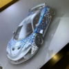 マクラーレンのハードコアモデル「620R」の情報がまたまたリーク!今度はコンフィグレ