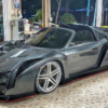 ベースモデルは何?タイにて、意外と完成度の高いランボルギーニ「ヴェネーノ・ロード