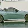 量産仕様と思われるフルモデルチェンジ版・日産の新型フェアレディZ(400Z)をチラ見せ