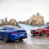 BMW最強のハイパフォーマンスモデル「M8クーペ/カブリオレ」が遂にデビュー!トップ