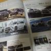 トヨタ・新型「RAV4」のディーラ(アクセサリ)カタログを入手!ド派手なTRD&モデリス