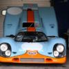 究極のポルシェ。スティーブ・マックイーン氏の「917K」に出品することを発表【動画有