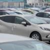 フルモデルチェンジ版・トヨタ新型アクアを見てきた!実車で見るとワイド&ロー、LED