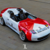 フルモデルチェンジ版・マツダ新型「NEロードスター(MX-5)・スピードスター」が存在し