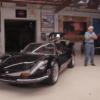 あの有名フェラーリコレクターのレストモッドされた1972年式「ディーノ・モンツァ3.6E