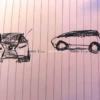 レクサスが10月の東京モーターショー2019にて最新EVコンセプトモデルを発表へ!ヒント