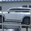 遂に来た!フルモデルチェンジ版・トヨタ新型ランドクルーザー300のモデリスタ(MODELL
