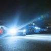 豪華過ぎる…ドラッグレースの帝王・マクラーレン「720S」がレーシングモデルのポルシ