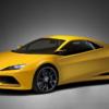 ライバルはポルシェ「718ボクスター」か?新世代プラットフォームを採用したロータス