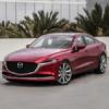 これがフルモデルチェンジ版・マツダ新型マツダ6(Mazda6)?確かにRX-Vision風のスポー