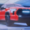 えっ、そうなの?トヨタ・次期「タンドラ(Tundra)」にはレクサス「LS」に似たハイブリ