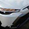 日本仕様のトヨタ新型カローラクロスをスパイショット!フロントウィンカーの点滅ポイ