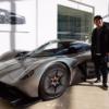ZOZOTOWNの前澤友作 CEOがアストンマーティン本社に訪問し、約3.5億円の「ヴァルキリ