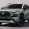 トヨタが2021年度に発表・発売予定の新型車をまとめてチェック!新型GR86/ノア&ヴォ