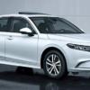 中国ホンダが新型インテグラ/クライダーのセダン2車種を2021年9月28日に発表予定!そ