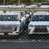 フルモデルチェンジ版・トヨタ新型ランドクルーザー300のティーザー動画が公開!その