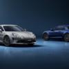 【限定300台のみ】アルピーヌ新型A110レジェンドGTエディションの2022年モデルが登場