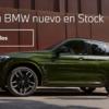 マイナーチェンジ版・BMW新型X3が発表前に完全リーク!ヘッドライトは少し角ばり、キ