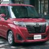 【価格は155.7万円から】マイナーチェンジ版・トヨタ新型ルーミーが2020年9月15日に発
